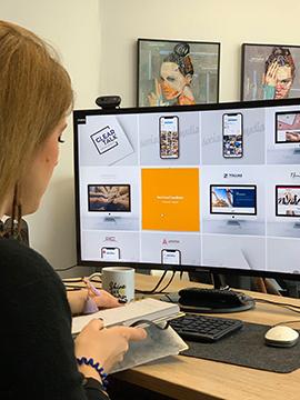 Διαχείριση Social Media Λάρισα, Social Media Management