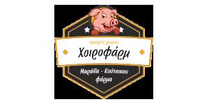 xoirofarm logo