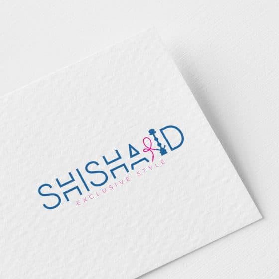 Σχεδιασμός Λογοτύπου Shisha ID